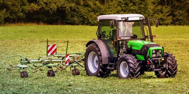 Agriculteur : votre responsabilité civile professionnelle au meilleur prix