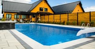 Construction de piscine : dommages ouvrage au meilleur prix