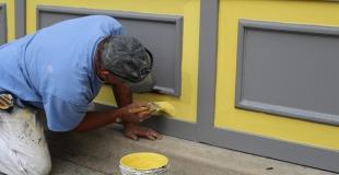 Peintre en bâtiment : votre garantie décennale au meilleur prix !