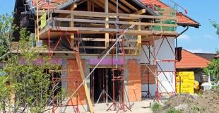 Extension de maison : dommages ouvrage au meilleur prix