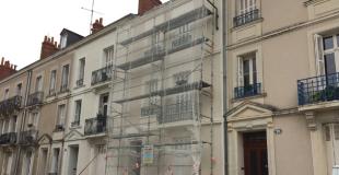 Ravalement de façade : dommages ouvrage au meilleur prix