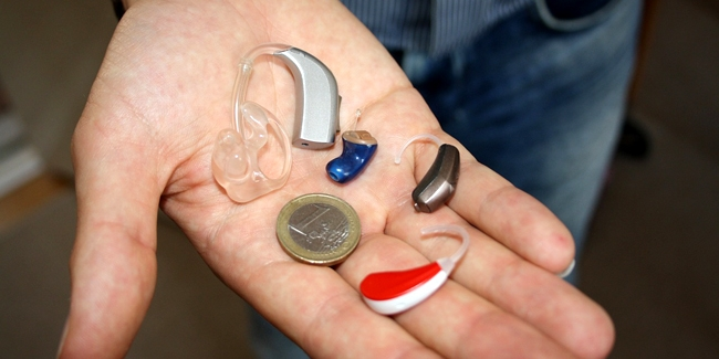 Devis mutuelle senior avec prise en charge appareils auditifs