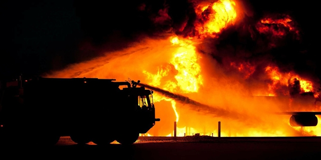 Se protéger d'un incendie : multirisque professionnelle au meilleur prix