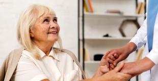 Quelle est la mutuelle senior qui rembourse les séances de kiné ?