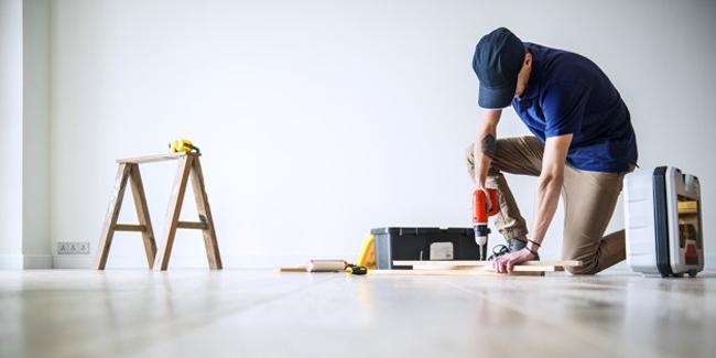 Peut-on faire un crédit travaux sans être propriétaire du bien immobilier ?