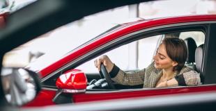 Quel type de voiture acheter pour ne pas payer trop d'assurance ?