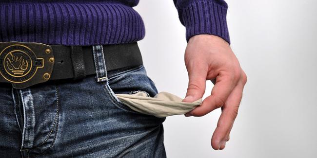 Fins de mois difficiles financièrement : quelles sont les solutions ?