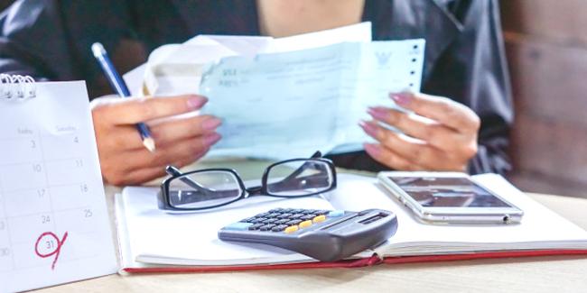 Rachat de crédit sans avis d'imposition : explication