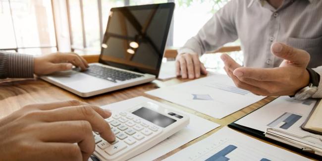 Un rachat de crédit avec cession sur salaire : explications