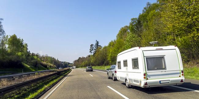 Assurance auto pour une caravane ou remorque : ce qu'il faut savoir