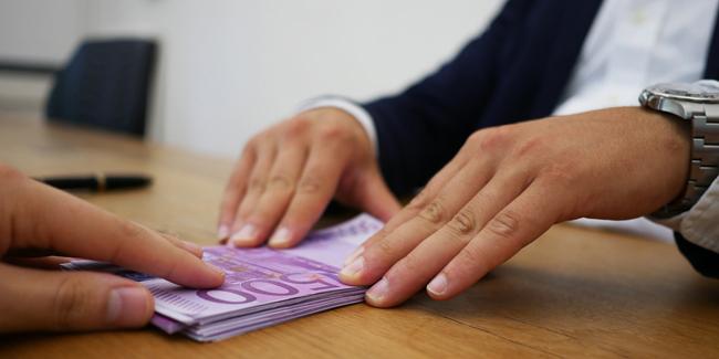 Peut-on faire un rachat de prêt relais ?