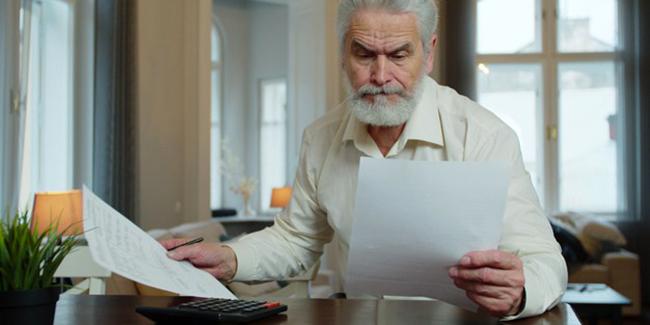 Quelle imposition sur sa pension de retraite ?
