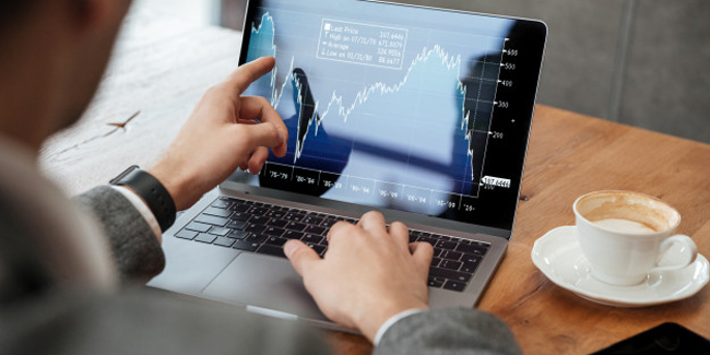 Investir en bourse via son compte titre ou son PEA ? Avantages et inconvénients