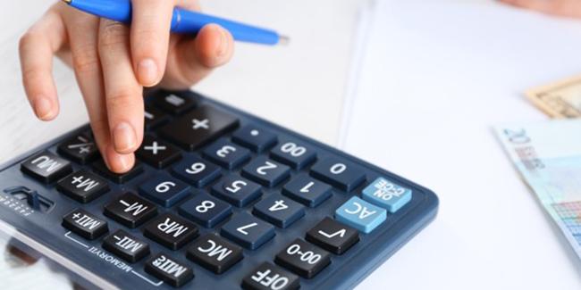 Qu'est-ce que le montant restant dû ?