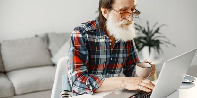Pension de réversion : fonctionnement et calcul