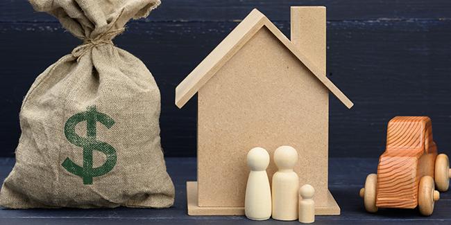 Rachat de crédit avec un prêt in fine : quelle particularité ?